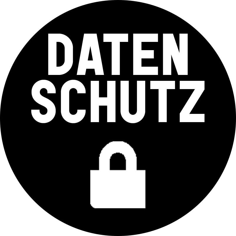 Bild für Datenschutzbestimmungen