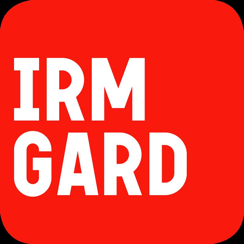 IRMGARD Logo